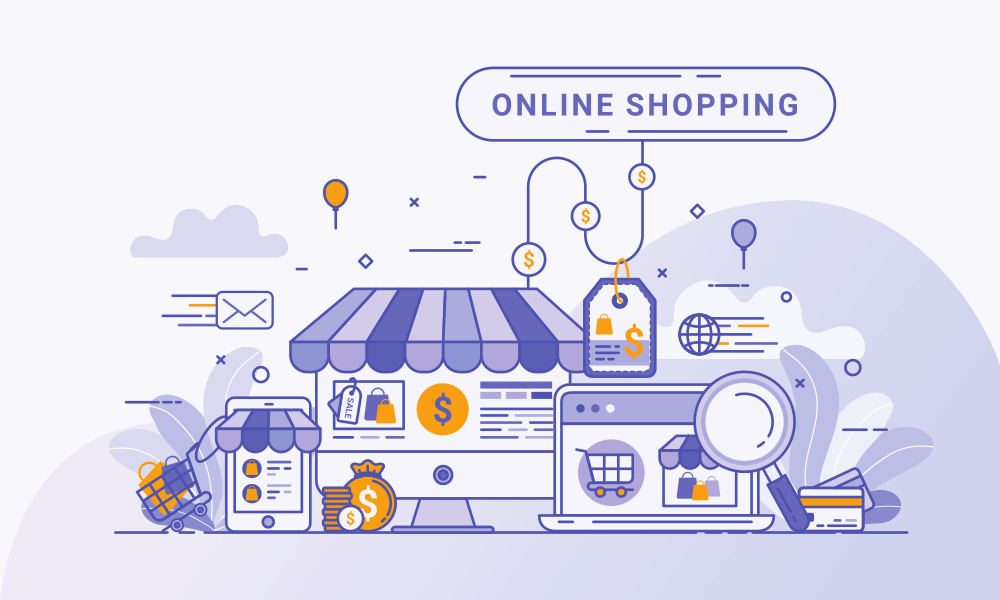 Market Your eCommerce Store